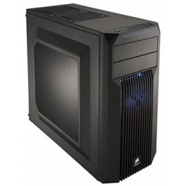 Gabinete CORSAIR Spec-02, Midi-Tower, PC, ATX, Micro-ATX, Mini-ITX