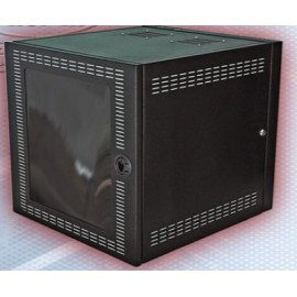 Gabinete de pared NORTH SYSTEM, Negro, Independiente, 50 kg, 22 kg