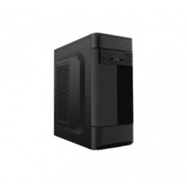 Gabinete Eagle Warrior CX91T4RA001KMX, Midi-Tower, PC, Negro, 450 W
