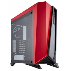 Gabinete Gaming CORSAIR Carbide Series Spec OMEGA, Midi-Tower, PC, ATX, Micro-ATX, Mini-ITX, Negro