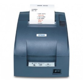 Impresora de ticket EPSON TM-U220D-653, Matricial de ticket, Alámbrico
