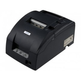 Impresora de ticket EPSON TM-U220PD-653, Matricial de ticket, Alámbrico