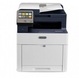 Impresora Multifuncional XEROX Worcentre 6515_DNI, Laser, 30 ppm, USB/Ethernet/Wireless