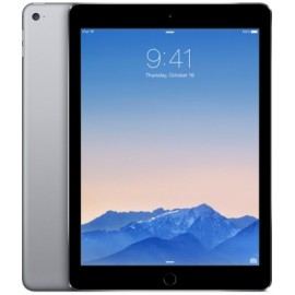iPad APPLE iPad Air 2, Apple A8, 128 GB, 9.7 pulgadas, 2048 x 1536 Pixeles, IOS 8