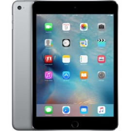 iPad APPLE iPad Mini 4, Apple A8, 128 GB, 7.9 pulgadas, 2048 x 1536 Pixeles, iOS 9