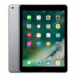 iPad APPLE MP2F2CL/A, Apple A9, 32 GB, 9.7 pulgadas, 2048 x 1536 Pixeles, iOS 10