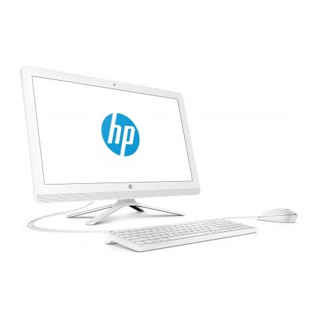 All in One HP 20-C207LA, 19.5 pulgadas, Intel Core i3, 4 GB, 1000 GB, Windows 10 Home