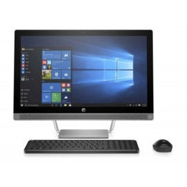 All in One HP 440 G3, 23.8 pulgadas, Intel Core i5, 4 GB, 1000 GB, Windows 10 Pro