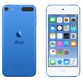 iPod Touch APPLE , iOS, Azul, 32 GB, 10,2 cm (4