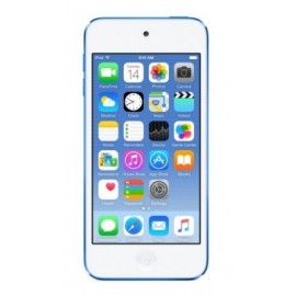 iPod Touch APPLE , iOS, Azul, 64 GB, 10,2 cm (4