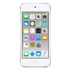 "iPod Touch APPLE , iOS, Plata, 64 GB, 10,2 cm (4"")"