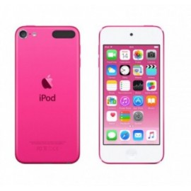 iPod Touch APPLE , iOS, Rosa, 32 GB, 10,2 cm (4