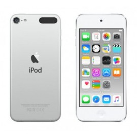"iPod Touch APPLE , MP3, iOS, Plata, 32 GB, 10,2 cm (4"")"