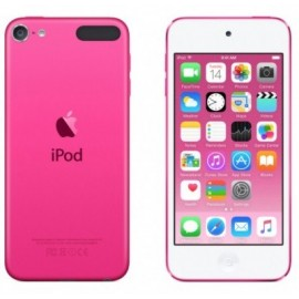 iPod Touch APPLE , MP3, iOS, Rosa, 16 GB, 10,2 cm (4