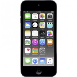 "iPod Touch APPLE , MP4, iOS, Gris, 16 GB, 10,2 cm (4"")"