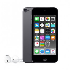 iPod Touch APPLE , MP4, iOS, Gris, 64 GB, 10,2 cm (4