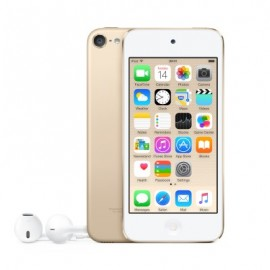 "iPod Touch APPLE , MP4, iOS, Oro, 32 GB, 10,2 cm (4"")"