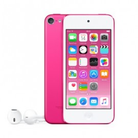 "iPod Touch APPLE , MP4, iOS, Rosa, 64 GB, 10,2 cm (4"")"