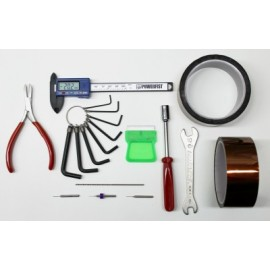 Kit de mantenimiento ORD Solutions MK-001, ORD, Kit