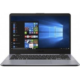 Laptop ASUS X405UA-BV727T, Intel Core i3, 4 GB, 1000 GB, 14 pulgadas, Windows 10