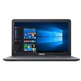 Laptop ASUS X441UA-WX086T, Intel Celeron, 4 GB, 500 GB, 14 pulgadas, Windows 10
