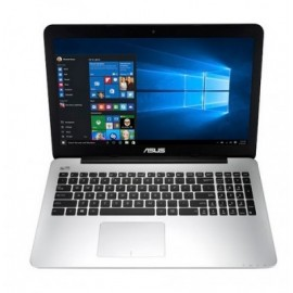 Laptop ASUS X555QG-XX068T, AMD A10, 8 GB, 1000 GB, 15.6 pulgadas, Windows 10