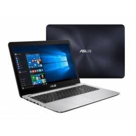 Laptop ASUS X556UQ-XX453T, Intel Core i7, 8 GB, 1000 GB, 15.6 pulgadas, Windows 10