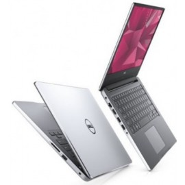 Laptop DELL Inspiron 14 7460, Intel Core i5, 8 GB, 1 TB +128 GB SSD, 14 pulgadas, Windows 10 Home