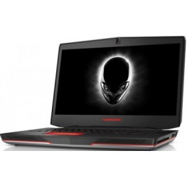Laptop Gaming Alienware Alienware 15, Intel Core i7, 16 GB, 1 TB + 128 GB SSD, Windows 10 Home