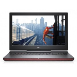 Laptop Gaming DELLEMC Inspiron 15 7000 Serie 7567 Gaming, Intel Core i7, 8 GB, 1 TB + 128 GB SSD, Windows 10 Home