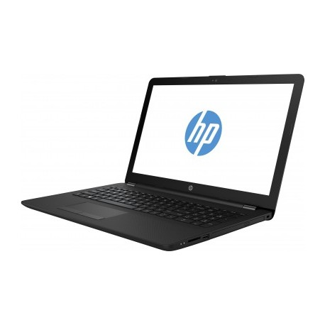Laptop HP 15-BS001LA, Intel Celeron, 4 GB, 500 GB, 15.6 pulgadas, DVD SuperMulti, Windows 10 Home