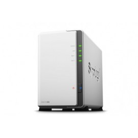Almacenamiento NAS SYNOLOGY DS216se, 16 TB, Serial ATA II, Serial ATA III, 256 GB, DiskStation Manager