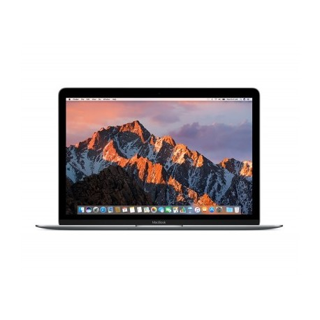 MacBook APPLE MNYF2E/A, Intel Core M, 8 GB, 256 GB, 12 pulgadas, MacOS Sierra