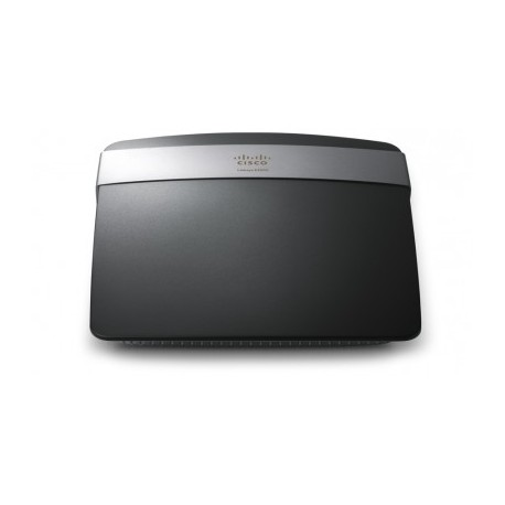 Access Point LINKSYS, 4, Negro, 2,4 GHz