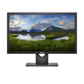 Monitor DELL E2318H, 23 pulgadas, 250 cd / m², 1920 x 1080 Pixeles, 8 ms, Negro
