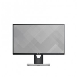 Monitor DELL P2317H, 23 pulgadas, 250 cd / m², 1920 x 1080 Pixeles, 6 ms, Negro