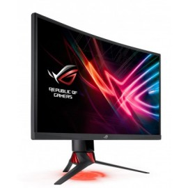 Monitor Gaming ASUS XG27VQ, 27 pulgadas, 300 cd / m², 1920 x 1080 Pixeles, 4 ms