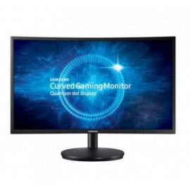 Monitor Gaming SAMSUNG LC27FG70FQLXZX, 27 pulgadas, 350 cd / m², LED