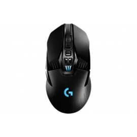 Mouse Gaming LOGITECH G903, USB, Juego, Negro