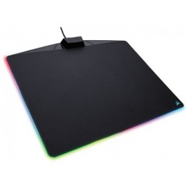 Mouse Pad Gaming CORSAIR MM800, Negro, De plástico
