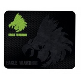 Mouse Pad Gaming K-MEX ACMOUSEPAD001EGW, Negro