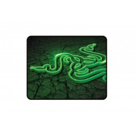 Mouse Pad Gaming Razer Mat Goliathus Control Fissure Edition, Verde, Imagen