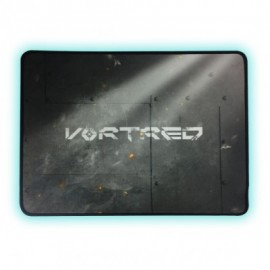 Mouse Pad Gaming VORTRED V-930082, Gris
