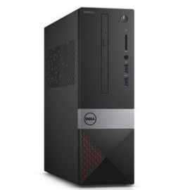 PC de Escritorio DELL MPH8J, Intel Core i5, 4 GB, 1000 GB, DVD Super Multi, Windows 10 Pro