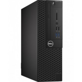 PC de Escritorio DELL Optiplex 3050 SFF, Intel Core i5, 8 GB, 1000 GB, Windows 10 Pro