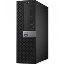 PC de Escritorio DELL Optiplex 7050 SFF, Intel Core i5, 8 GB, 1000 GB, Windows 10 Pro