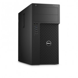 PC de Escritorio DELL Precisión 3620 MT, Intel Core i7, 8 GB, 1000 GB, Windows 10 Pro