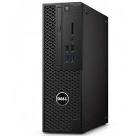 PC de Escritorio DELL Precision Tower 3420, Intel Core i7, 16 GB, 1000 GB, DVD+RW, Windows 10 Pro