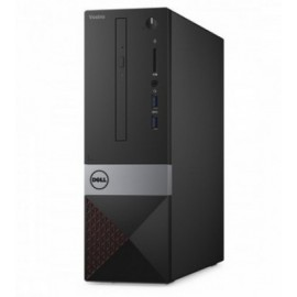 PC de Escritorio DELL Vostro Desktop 3268, Intel Core i7, 8 GB, 1000 GB, Windows 10 Pro