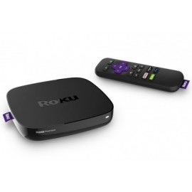 Premiere Streaming Roku 829610001210, HDMI